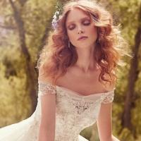 Vestido de Noiva // IN-461N