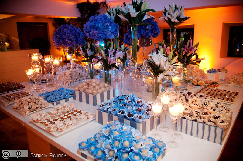 decoracao para casamento em azul e amarelo: reunimos para vocês se inspirarem em suas decorações de casamento