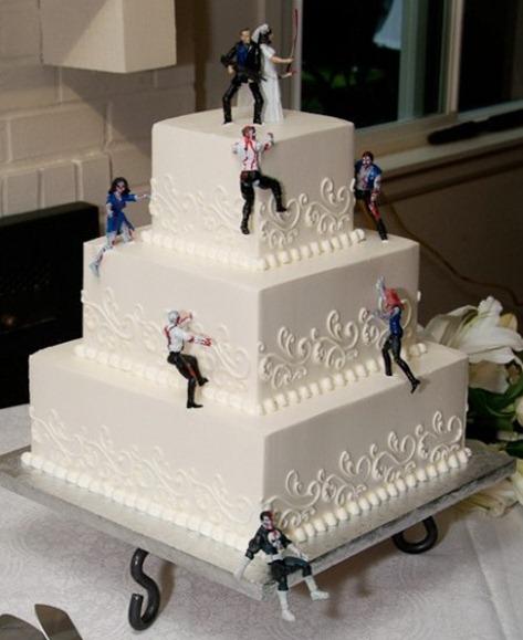 Topos de bolo diferentes blog internovias for 3 cakewalk terrace