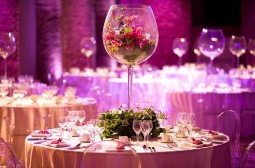 decoracao casamento mesa convidados:Lindas Inspirações de decoração para mesas de casamento