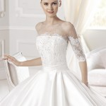 Lançamento Preview 2015 de Vestidos de Noiva