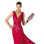 Tendências de Vestidos de Festa 2015