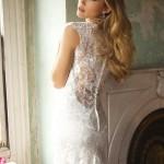 Tendências 2015 de Vestidos de Noiva para Aluguel