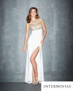 Coleção 2015 de Vestidos de Festa Internovias