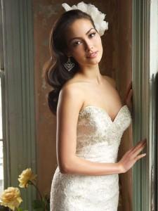 Lançamento Coleção Alto Verão de Vestidos de Noiva