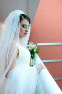 Noiva Internovias Priscilla