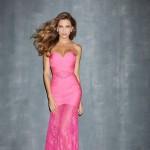 O Charme dos Vestidos de Festa Rosa