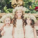Entretendo as Crianças no Casamento