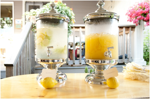 Bebidas na Mesa do Casamento Internovias -> Decoração De Frutas Para Mesa