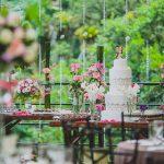 O Maravilhoso Casamento no Sítio