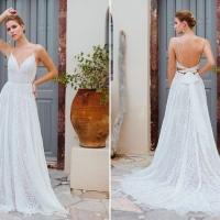 Vestido de Noiva // in-820n