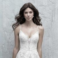 Vestido de Noiva // in-822n