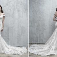 Vestido de Noiva // in-823n