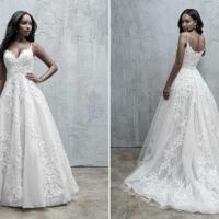 Vestido de Noiva // in-824n