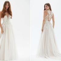 Vestido de Noiva // in-825n