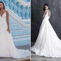 Vestido de Noiva // in-826n