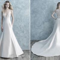 Vestido de Noiva // in-828n