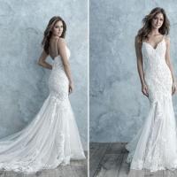 Vestido de Noiva // in-829n