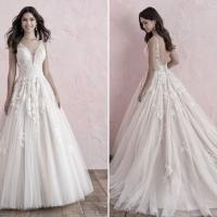 Vestido de Noiva // in-832n