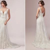 Vestido de Noiva // in-840n