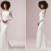 Vestido de Noiva // in-844n