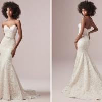 Vestido de Noiva // in-845n