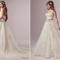 Vestido de Noiva // in-a846n