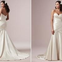 Vestido de Noiva // in-850n