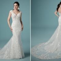 Vestido de Noiva // in-855n