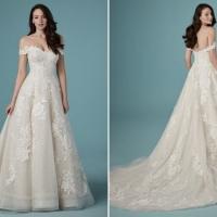 Vestido de Noiva // in-a860n