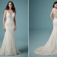 Vestido de Noiva // in-862n