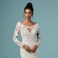 Vestido de Noiva // in-a883n