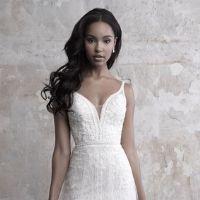 Vestido de Noiva // in-a886n
