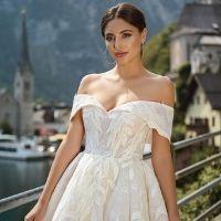 Vestido de Noiva // in-a889n