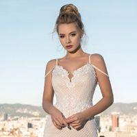 Vestido de Noiva // in-a894n