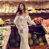 Vestido de Noiva // in-a898n
