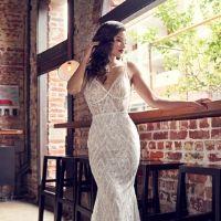 Vestido de Noiva // in-a899n