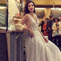 Vestido de Noiva // in-a900n