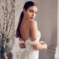 Vestido de Noiva // in-a901n