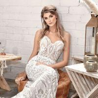 Vestido de Noiva // in-a902n