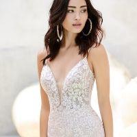 Vestido de Noiva // in-a903n