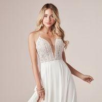 Vestido de Noiva // in-a905n