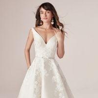 Vestido de Noiva // in-a907n