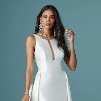 Vestido de Noiva // in-a908n