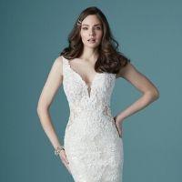 Vestido de Noiva // in-a909n