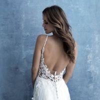 Vestido de Noiva // in-a917n