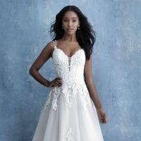 Vestido de Noiva // in-a919n