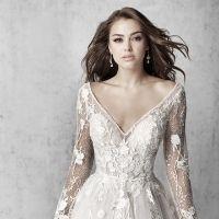 Vestido de Noiva // in-a922n