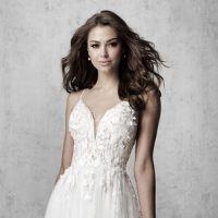 Vestido de Noiva // in-a924n