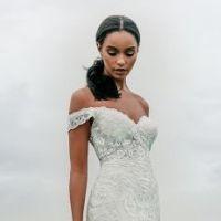 Vestido de Noiva // in-a934n